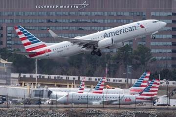 Boeing: 'Đứa con cưng' của nền công nghiệp Mỹ không thể để sụp đổ