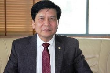 Bắt cựu Chủ tịch VEAM và nhiều lãnh đạo có liên quan