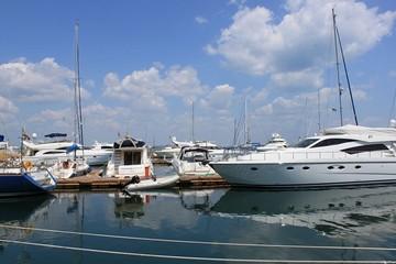 Tiền Giang sắp có cảng du thuyền vốn đầu tư 665 tỷ đồng