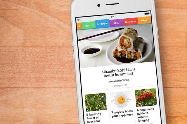 Ngành công nghiệp tin tức xuất hiện startup 'kỳ lân' đầu tiên sau 4 năm