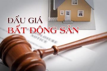 Đồng Nai đấu trọn lô hơn 92 ha ở Long Thành, giá khởi điểm 3 triệu đồng/m2
