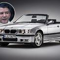 """<p class=""""Normal""""> BMW M3, (không phải xe thực tế của Kalanick). Ảnh: <em>Getty images; BMW.</em></p> <p class=""""Normal""""> <strong>Travis Kalanick</strong></p> <p class=""""Normal""""> Năm 2016, cựu CEO Uber chia sẻ rằng ông sở hữu một chiếc BMW M3 mui trần đời 1999 nhưng xe cũ đến mức máy bị hỏng và bằng lái xe của ông cũng hết hạn.</p>"""