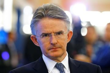 CEO HSBC từ chức sau chưa đầy 2 năm nắm quyền