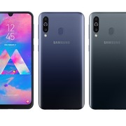 Samsung mở bán Galaxy M30 tại Việt Nam, giá 5,59 triệu đồng