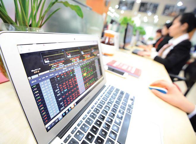 Nhà đầu tư vay CTCK 2,3 tỷ USD để mua cổ phiếu
