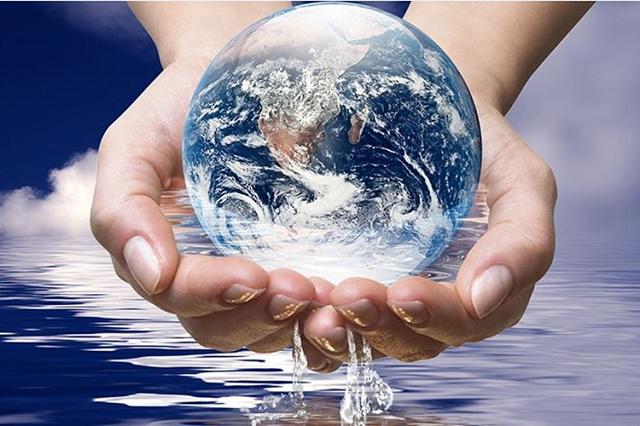 Cổ phiếu nước sạch thu hút những tay chơi lớn