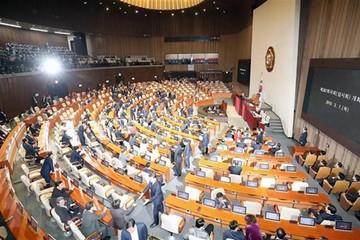 Hàn Quốc kêu gọi Nhật Bản rút quyết định hạn chế xuất khẩu