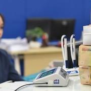 Hàng loạt ngân hàng tiến sát 'trần' tín dụng