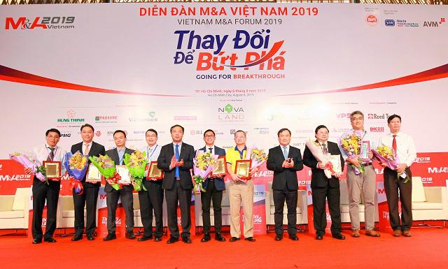 The PAN Group có thương vụ đầu tư và M&A tiêu biểu Việt Nam