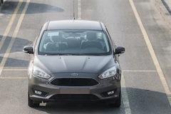 Ford dừng sản xuất Focus tại Việt Nam
