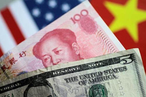 Mỹ làm gì sau khi coi Trung Quốc là nước thao túng tiền tệ?