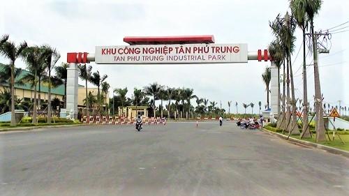 VDSC: Kinh Bắc còn khoảng 491 ha đất thương phẩm cho thuê trong ít nhất 4 năm