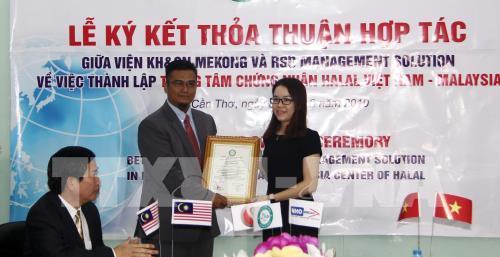 Doanh nghiệp Malaysia và Singapore tìm cơ hội đầu tư, hợp tác tại Cần Thơ