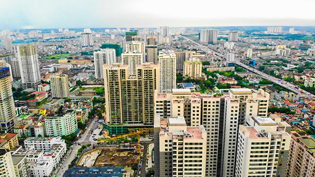 Sau nửa năm, các doanh nghiệp địa ốc thực hiện kế hoạch kinh doanh đến đâu?