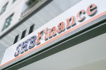 SHB Finance được Moody's xếp hạng tín nhiệm B3 trong lần đầu đánh giá