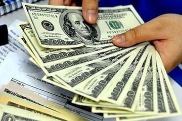 Tỷ giá trung tâm tiếp tục tăng trong bối cảnh bất ổn thương mại