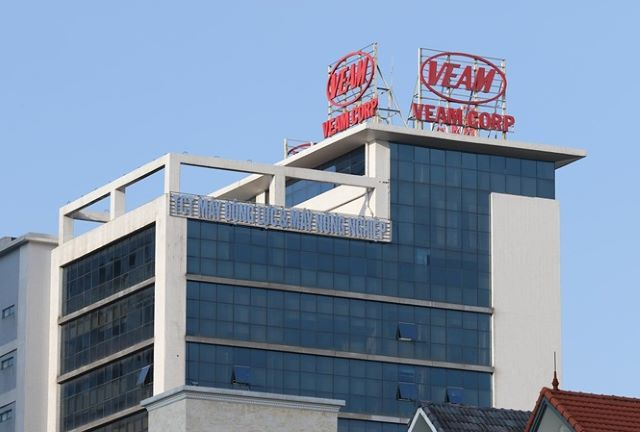 Đình chỉ sinh hoạt Đảng nguyên Chủ tịch VEAM Trần Ngọc Hà