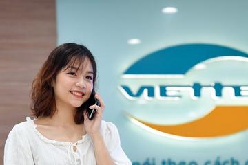 Cổ phiếu 'họ' Viettel tăng bằng lần trong nửa đầu năm