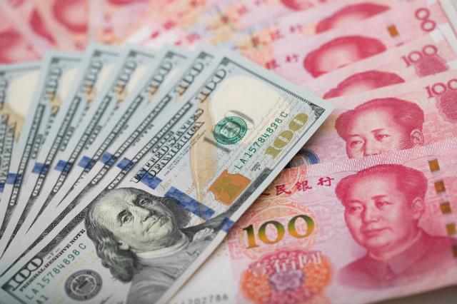 Bị coi là thao túng tiền tệ, Trung Quốc cảnh báo thị trường tài chính sẽ hỗn loạn