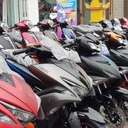 Doanh số giảm 20%, Yahama đang 'đánh rơi' thị phần vào tay đối thủ tại thị trường Việt Nam