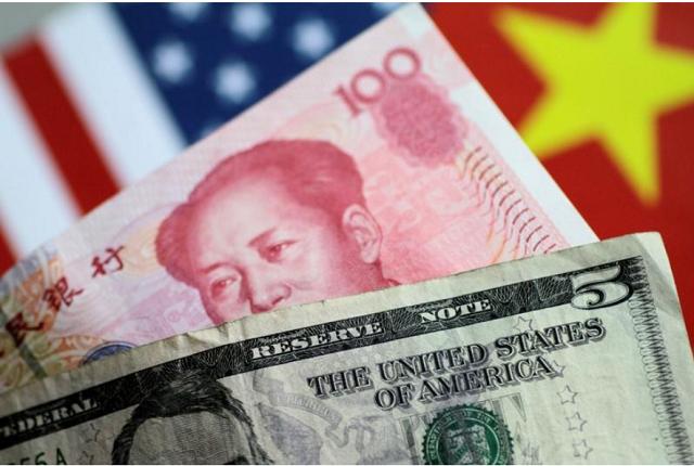Trung Quốc tiếp tục hạ giá nhân dân tệ
