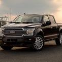 """<p class=""""Normal""""> Ford F-150. Ảnh: <em>Ford</em>.</p> <p class=""""Normal""""> <strong>2. Ford F-series</strong></p> <p class=""""Normal""""> Doanh số: 539.181</p> <p class=""""Normal""""> Tăng/giảm so với cùng kỳ 2018: 0,4%</p> <p class=""""Normal""""> Mẫu xe bán tải Ford F-series tiếp tục duy trì doanh số ấn tượng trong nửa đầu năm 2019 với hơn 539.000 xe bán ra trong 6 tháng. Lượng tiêu thụ ôtô này chủ yếu tại thị trường Mỹ.</p>"""