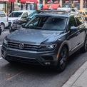 """<p class=""""Normal""""> Volkswagen Tiguan. Ảnh: <em>Hollis Johnson/BI</em>.</p> <p class=""""Normal""""> <strong>6. Volkswagen Tiguan</strong></p> <p class=""""Normal""""> Doanh số: 374.345</p> <p class=""""Normal""""> Tăng/giảm so với cùng kỳ 2018: -9,8%</p> <p class=""""Normal""""> Tiguan ra đời năm 2007, là một trong những mẫu xe bán chạy nhất của Volkswagen. SUV này rất được ưa chuộng tại thị trường Trung Quốc.</p>"""