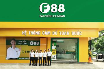 Mai Phương Thúy chi 10 tỷ đồng mua trái phiếu F88