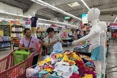 Big C 'bắt tay' trở lại với 169 nhà cung ứng hàng dệt may Việt Nam