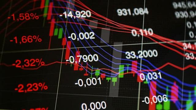 Thị trường trái phiếu toàn cầu chạm đáy