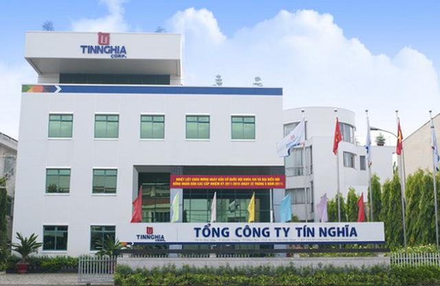 Đầu tư Thành Thành Công muốn bán 5 triệu cổ phiếu TCT Tín Nghĩa