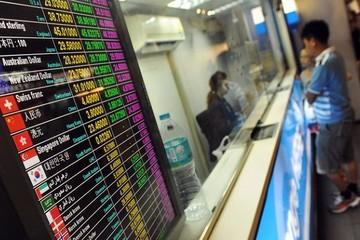 Nhà đầu tư nước ngoài bán 4,5 tỷ USD cổ phiếu châu Á, bao gồm cả Việt Nam