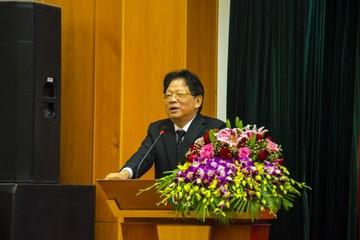 Chủ tịch Đức Giang: Ngành hóa chất quan trọng nhưng doanh nghiệp chịu cảnh rẻ rúng