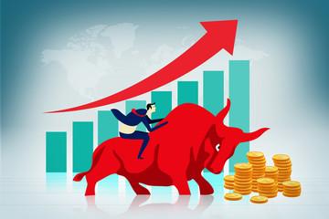 Nhiều cổ phiếu bluechips bứt phá, VN-Index lên hơn 9 điểm