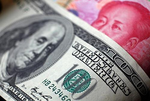 'Vũ khí' nghìn tỷ USD của Trung Quốc trong cuộc chiến với Mỹ