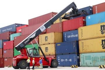 Xuất khẩu của Trung Quốc tháng 7 tăng mạnh