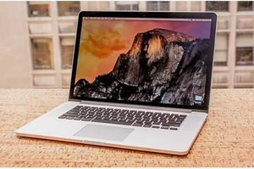 Apple thu hồi và thay thế pin laptop MacBook Pro tại Việt Nam
