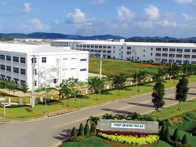 Singapore muốn đầu tư vào nhiều lĩnh vực mới tại ViệtNam