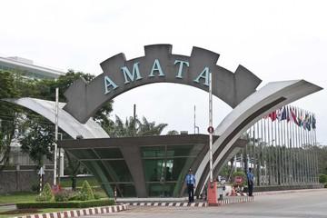 Amata - tập đoàn Thái Lan muốn làm dự án 1.720 ha ở Quảng Ninh là ai?