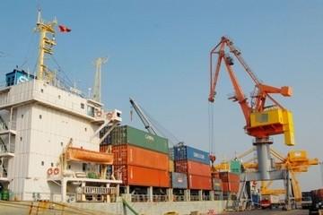 Hà Nội đề xuất đầu tư cảng container Phù Đổng tại bãi sông Đuống