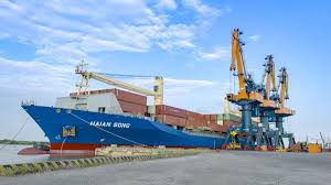 Không còn lợi nhuận từ bán tàu, Vận tải và Xếp dỡ Hải An báo lãi quý II giảm 6%