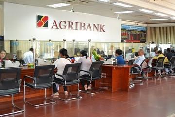 Lợi nhuận Agribank quý I gấp 2,5 lần cùng kỳ, nợ xấu tăng 20%