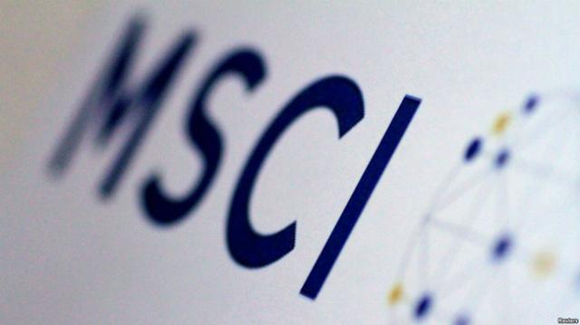 Việt Nam không được đề cập trong báo cáo của MSCI hồi tháng 6