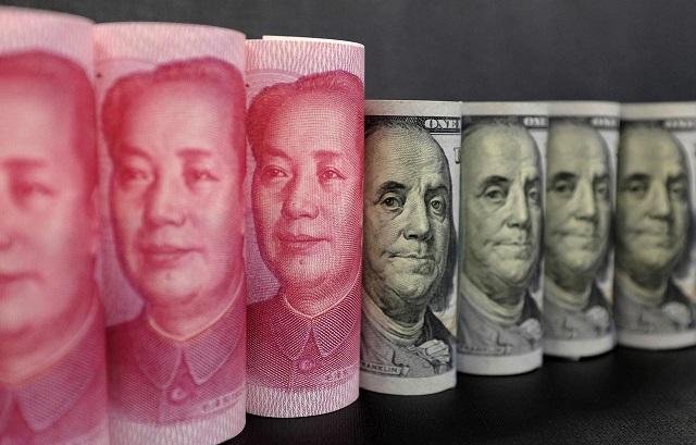 Trung Quốc tiếp tục 'dìm' nhân dân tệ