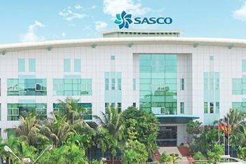 Sasco chốt quyền trả cổ tức tỷ lệ 8%