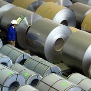 Thuế nhập khẩu với thép cuộn cán nóng có thể tăng lên 5%