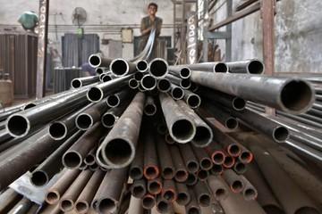 Ống thép không gỉ của Việt Nam có thể bị áp thuế gần 12% tại Ấn Độ