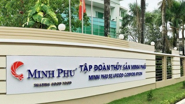 Minh Phú muốn bán cổ phiếu quỹ giá 10.000 đồng/cp, giá cổ phiếu giảm gần 9%
