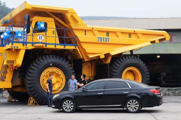 Đề xuất tăng thuế nhập khẩu xe tải trên 45 tấn từ 0% lên 10%