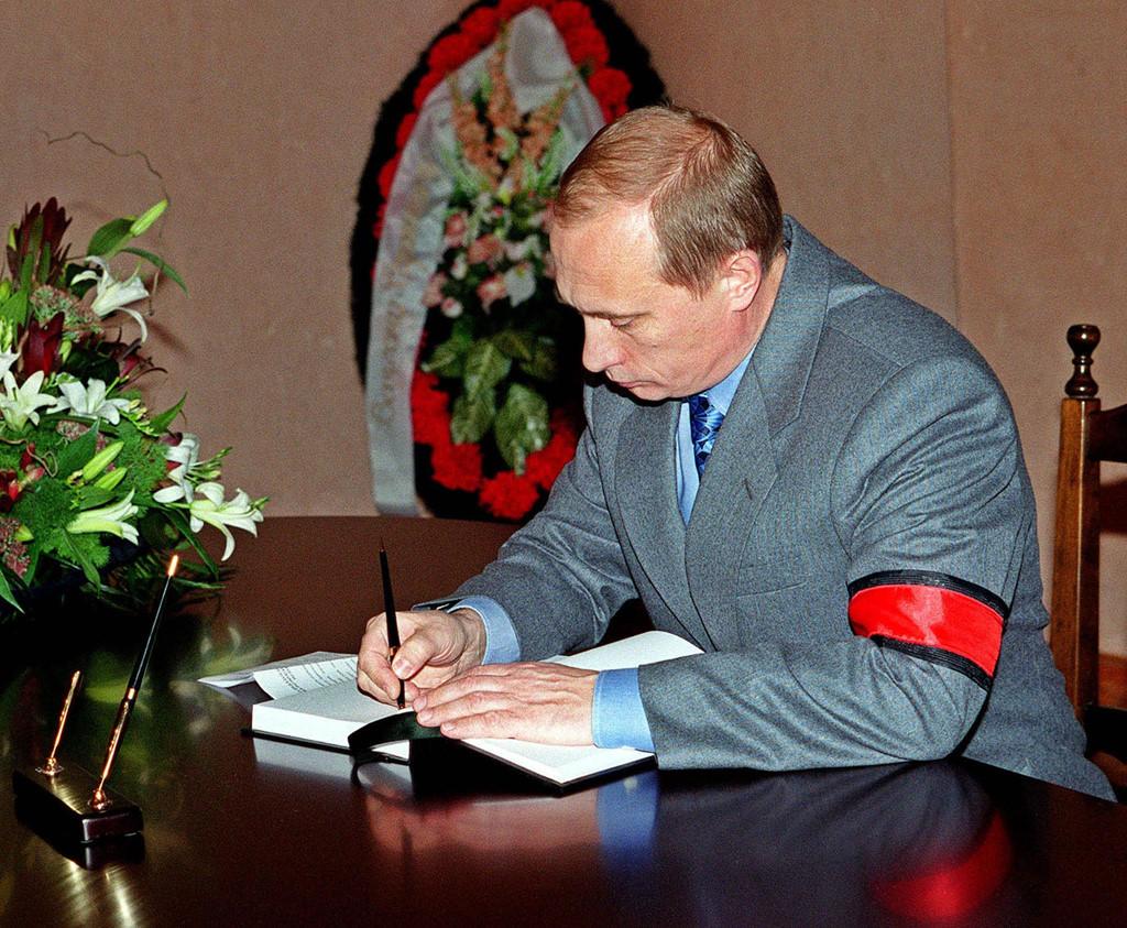 putin - 10 1565448270 - 20 năm cầm quyền của Tổng thống Putin: Từ nhà cải cách đến lãnh đạo cứng rắn